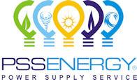 PSS Energy Kft. logo - Szünetmentes áramforrások, UPS, aggregátorok és dízel generátorok.